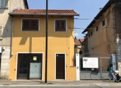 Vebo2 locale commerciale ristrutturato Alpignano