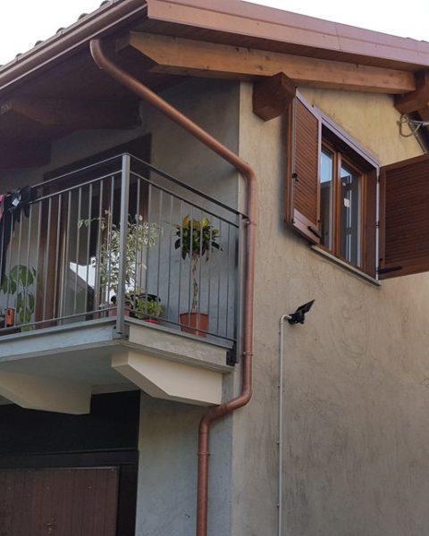 Vebo2 Ristrutturazione Recupero Abitazione Casa Alpignano (To)