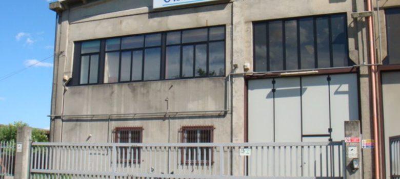 Vebo2 Espletamento pratiche ASL e progetto per la realizzazione in capannone industriale