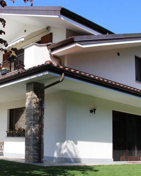 Vebo2 villa indipendente ristrutturata completamente ad Alpignano (To)